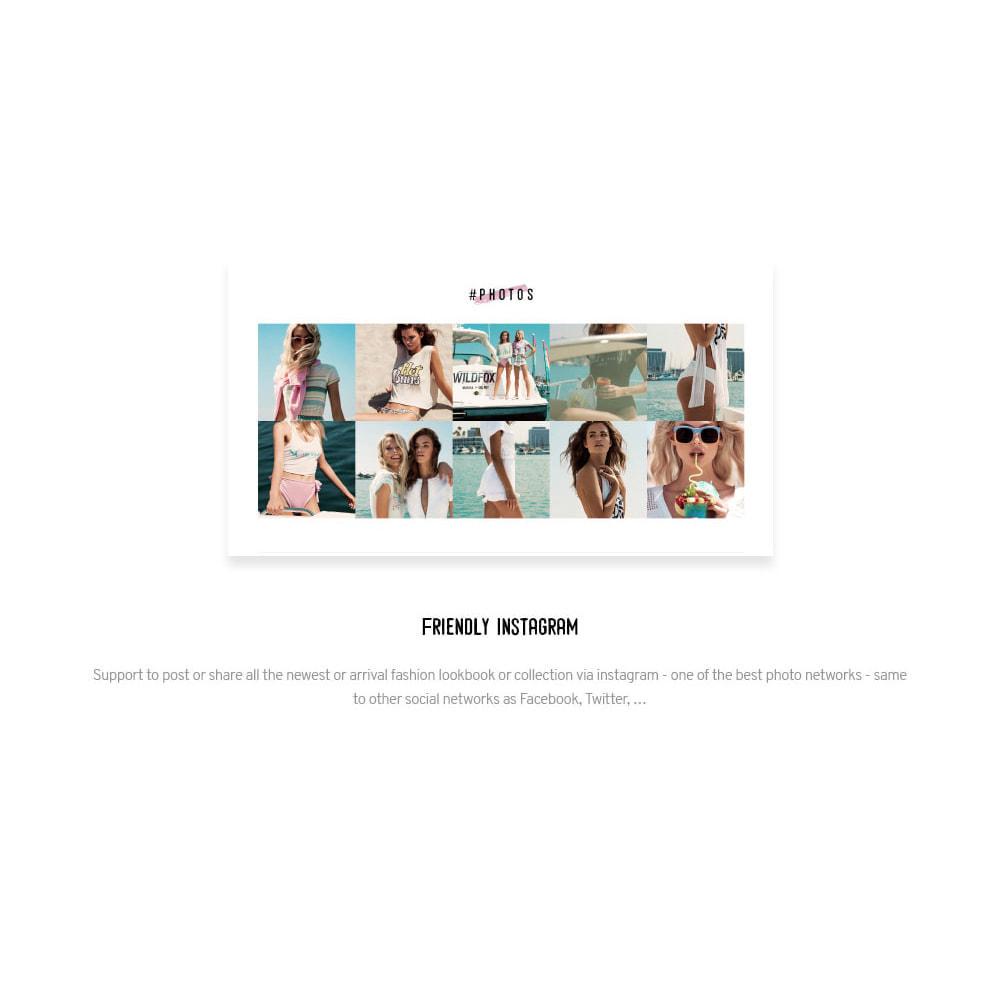 theme - Fashion & Shoes - Leo Swimwear Fashion Store - 6