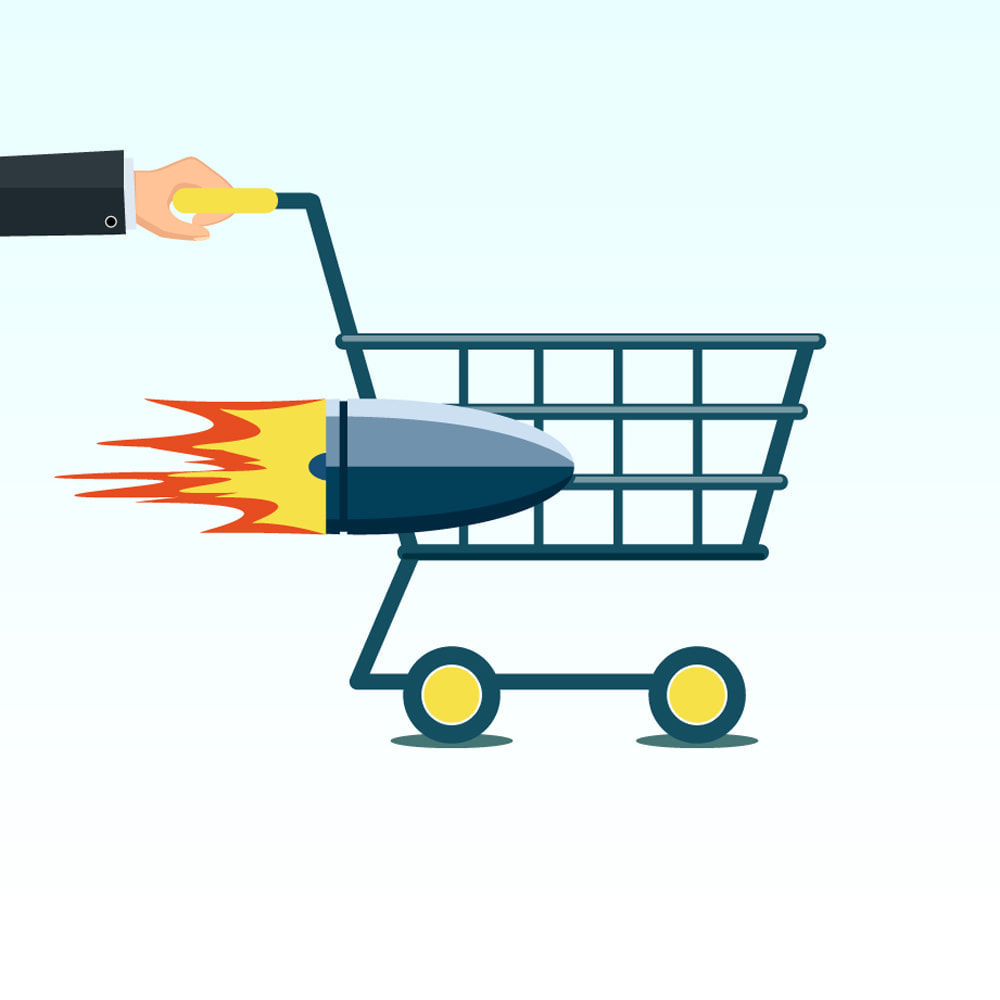 module - Express Checkout Process - One click product checkout - 1