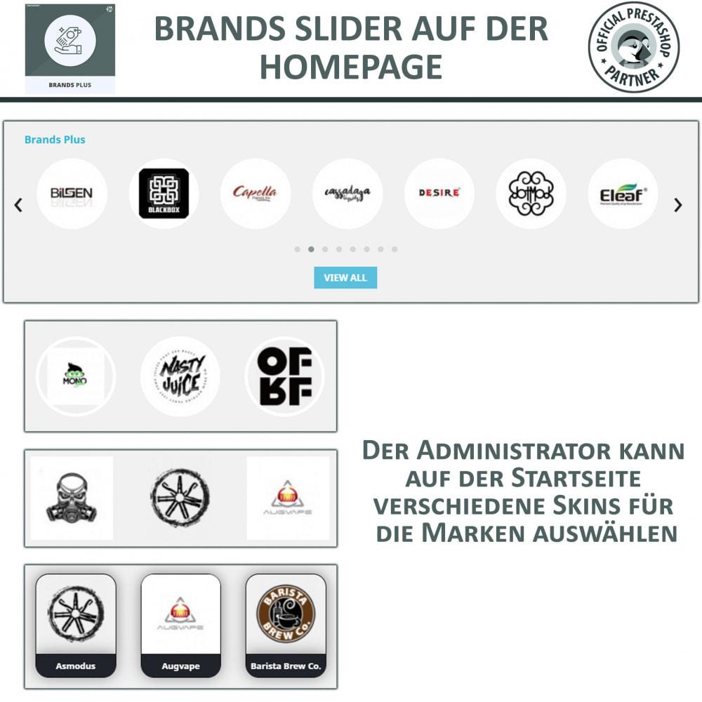 module - Marken & Hersteller - Brands Plus - Responsive Brands & Manufacturer Carousel - 3