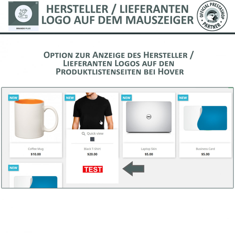 module - Marken & Hersteller - Brands Plus - Responsive Brands & Manufacturer Carousel - 4