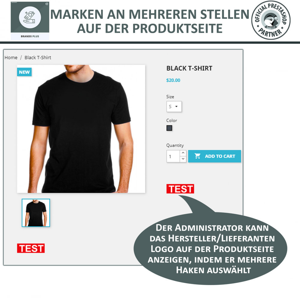 module - Marken & Hersteller - Brands Plus - Responsive Brands & Manufacturer Carousel - 5