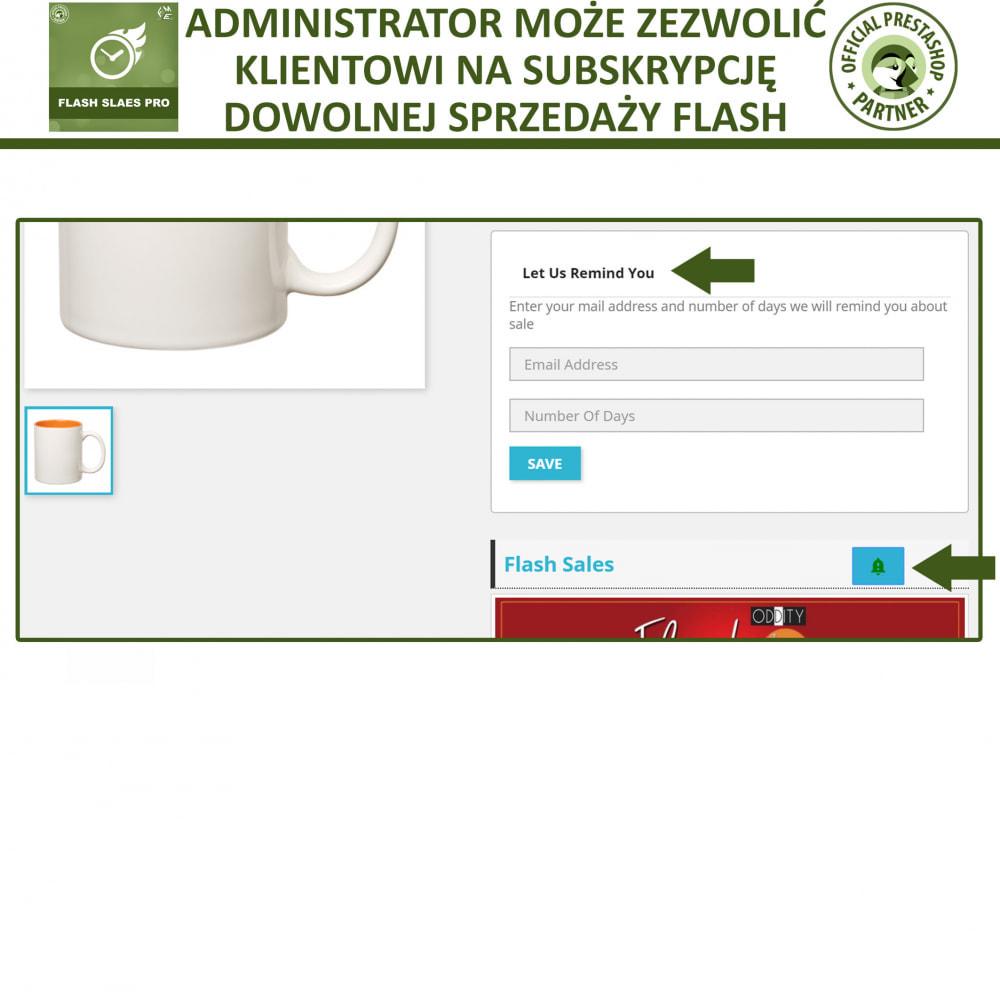 module - Sprzedaż Flash & Sprzedaż Private - Blokuj Boty i Użytkowników w Oparciu o nr IP Lub Kraj - 6