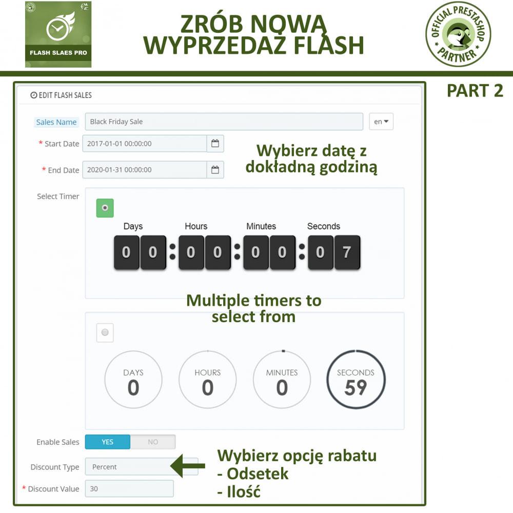 module - Sprzedaż Flash & Sprzedaż Private - Blokuj Boty i Użytkowników w Oparciu o nr IP Lub Kraj - 10