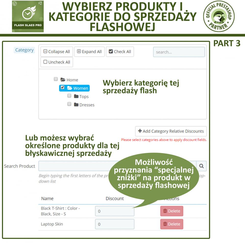 module - Sprzedaż Flash & Sprzedaż Private - Blokuj Boty i Użytkowników w Oparciu o nr IP Lub Kraj - 12