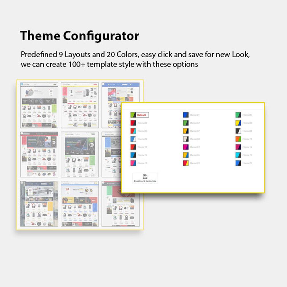 theme - Elektronik & High Tech - Gadgets 2022 - Best online multi store - 6