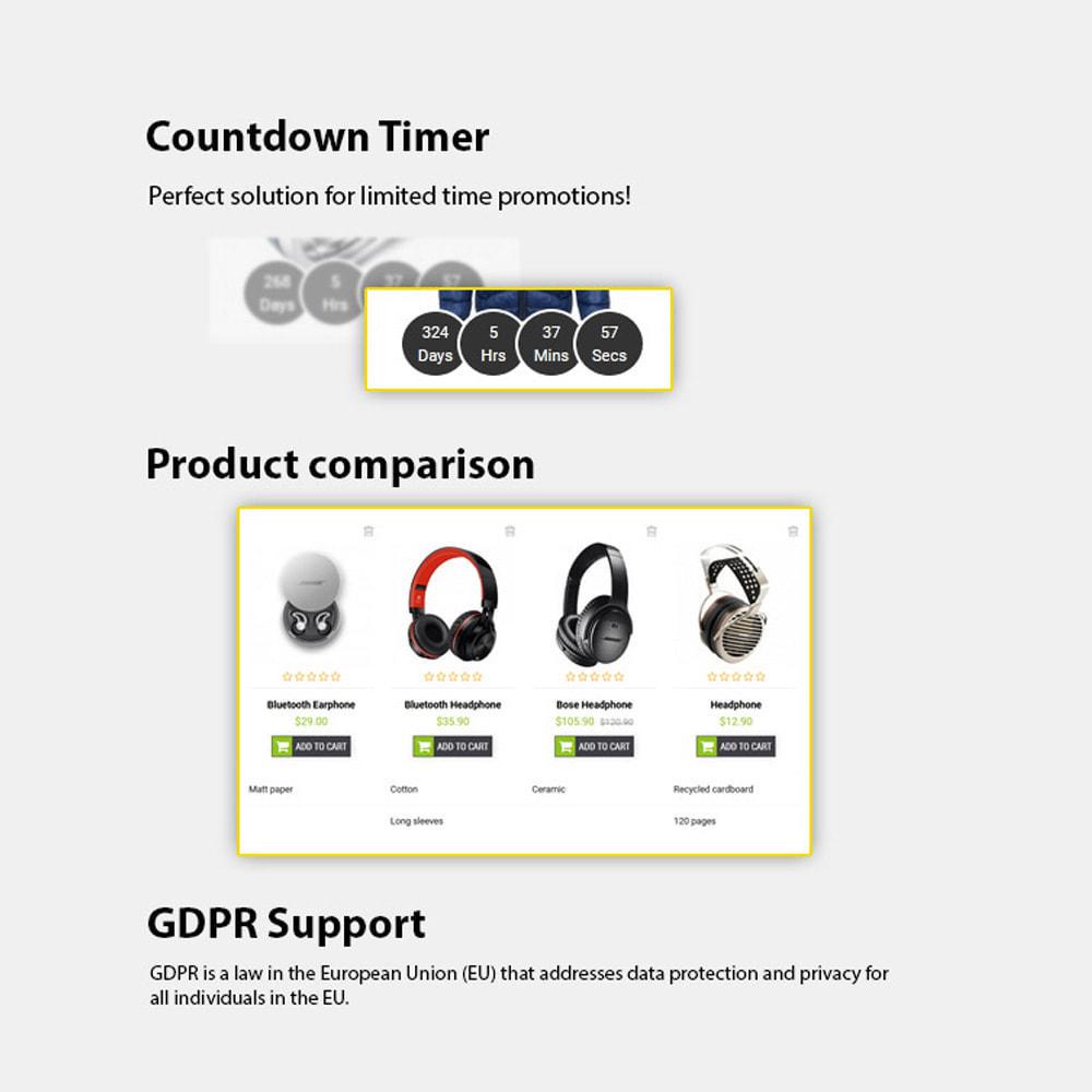 theme - Elektronik & High Tech - Gadgets 2022 - Best online multi store - 12