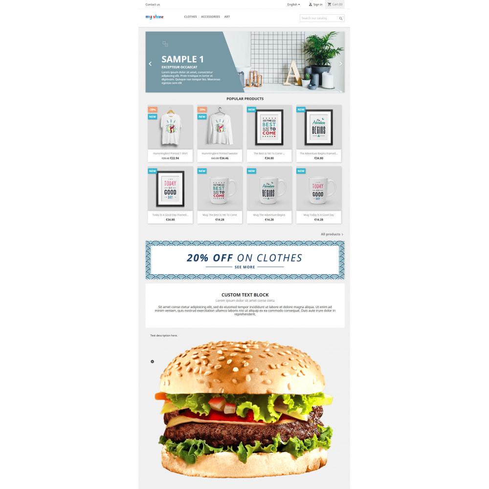 module - Personalização de página - Home Product Image Map - 5
