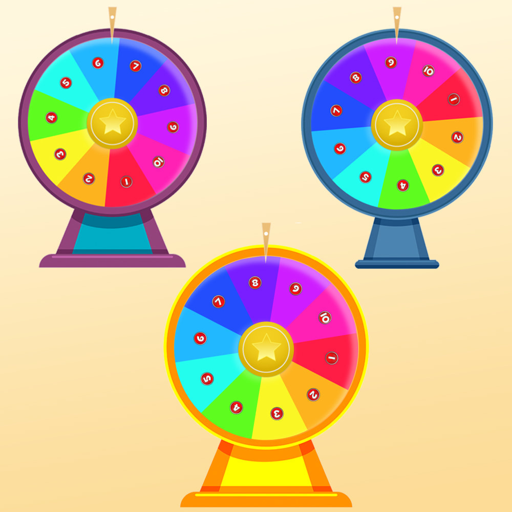 module - Jogos para os Clientes - Wheel of Fortune, discounts and gifts to customers - 9