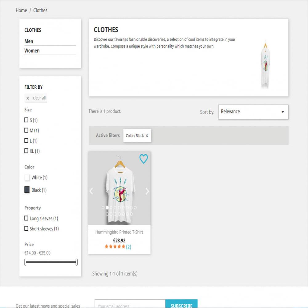 module - Sliders y Galerías de imágenes - Carrusel de imágenes del producto en listados - 3