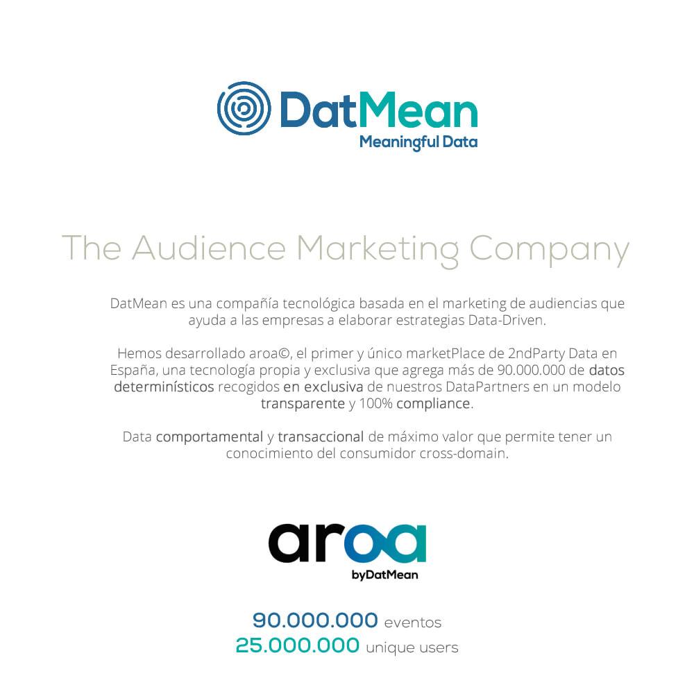 service - Банковские услуги и финансирование - DatMean. Monetize the audience of your website or App - 2