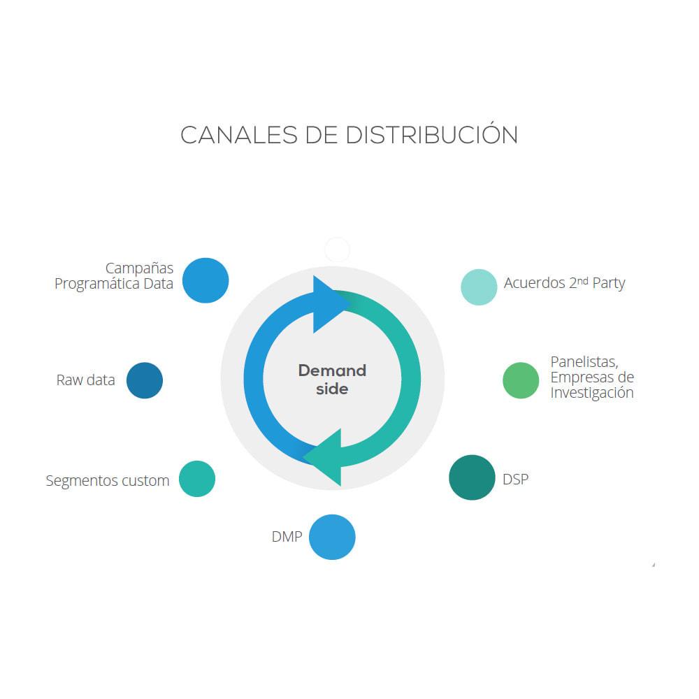 service - Банковские услуги и финансирование - DatMean. Monetize the audience of your website or App - 7