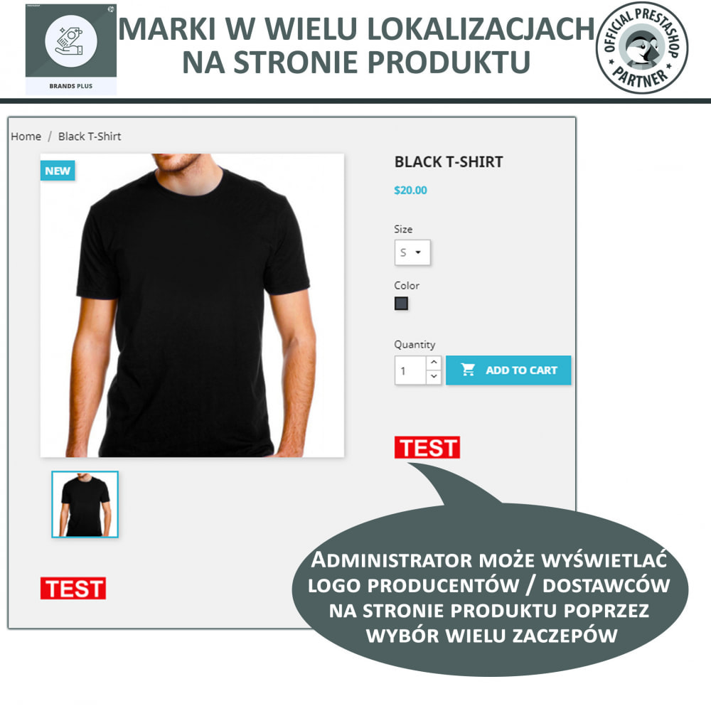 module - Marki & Producenci - Brands Plus - Responsive Brands & Manufacturer Carousel - 5