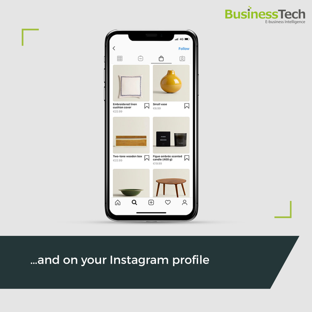 module - Products on Facebook & Social Networks - Facebook Dynamic Ads + Pixel & Shops - 4