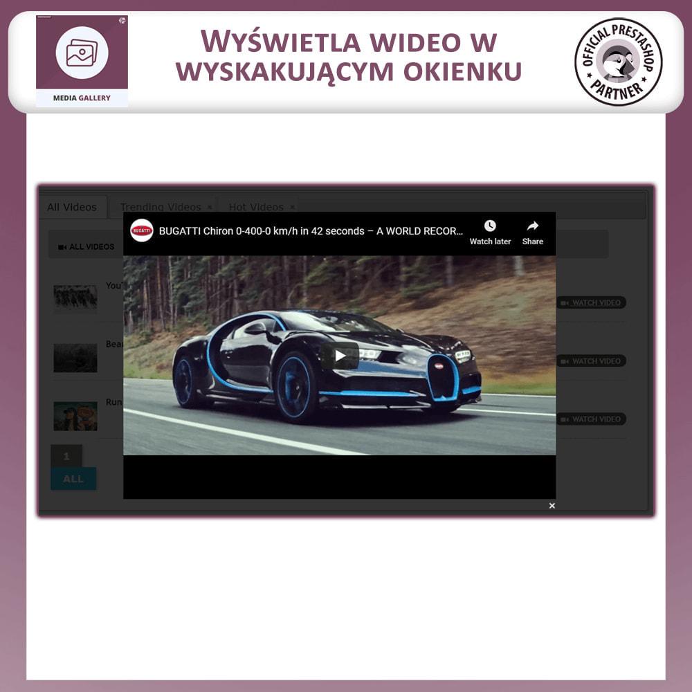 module - Wirtualne produkty - moduł galerii mediów - 4