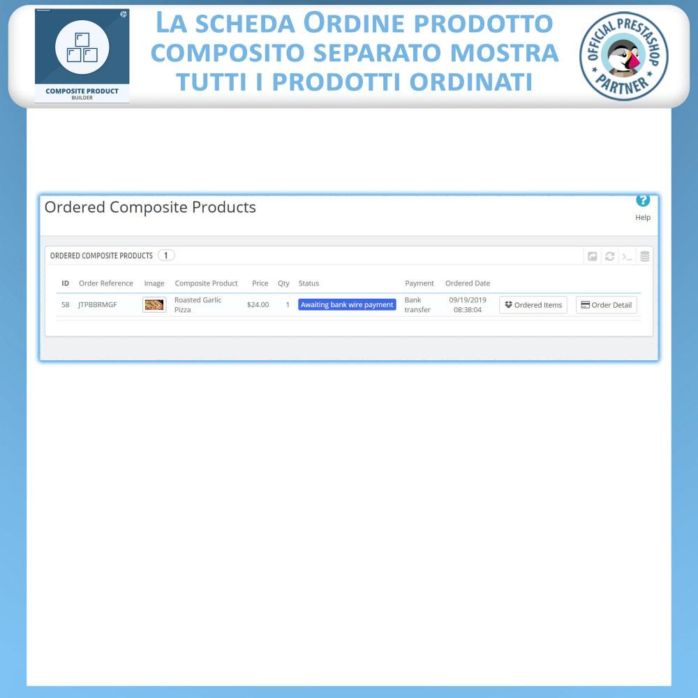 module - Cross-selling & Product Bundle - Costruttore Di Prodotti Compositi - 9