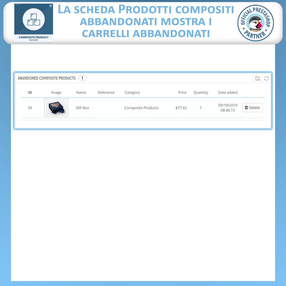 module - Cross-selling & Product Bundle - Costruttore Di Prodotti Compositi - 12