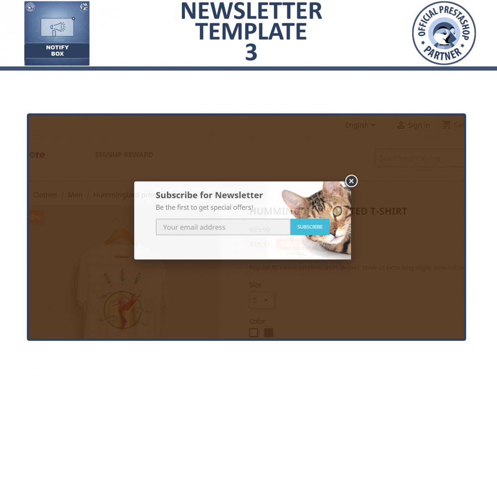 module - Pop-up - Pop up Promo and Notification | Show Attractive Pop Ups - 4