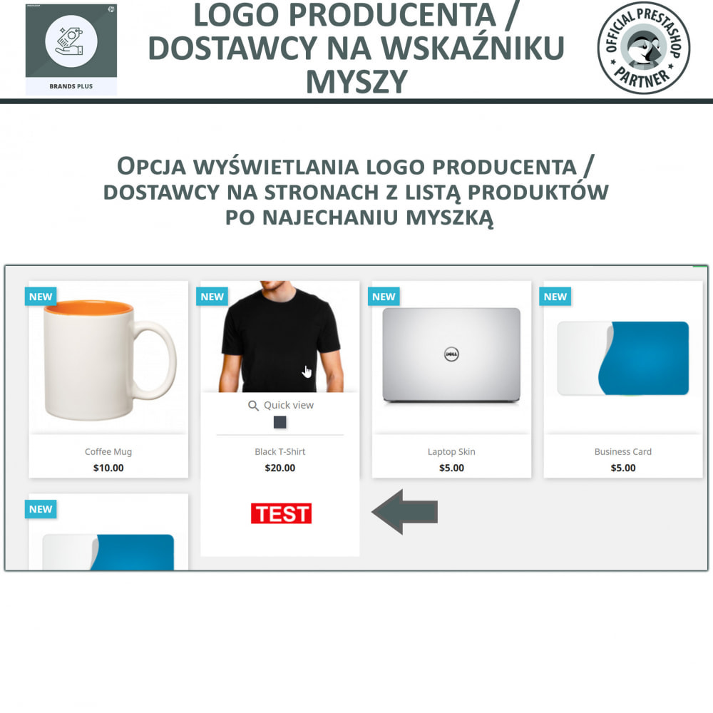 module - Marki & Producenci - Brands Plus - Responsive Brands & Manufacturer Carousel - 4