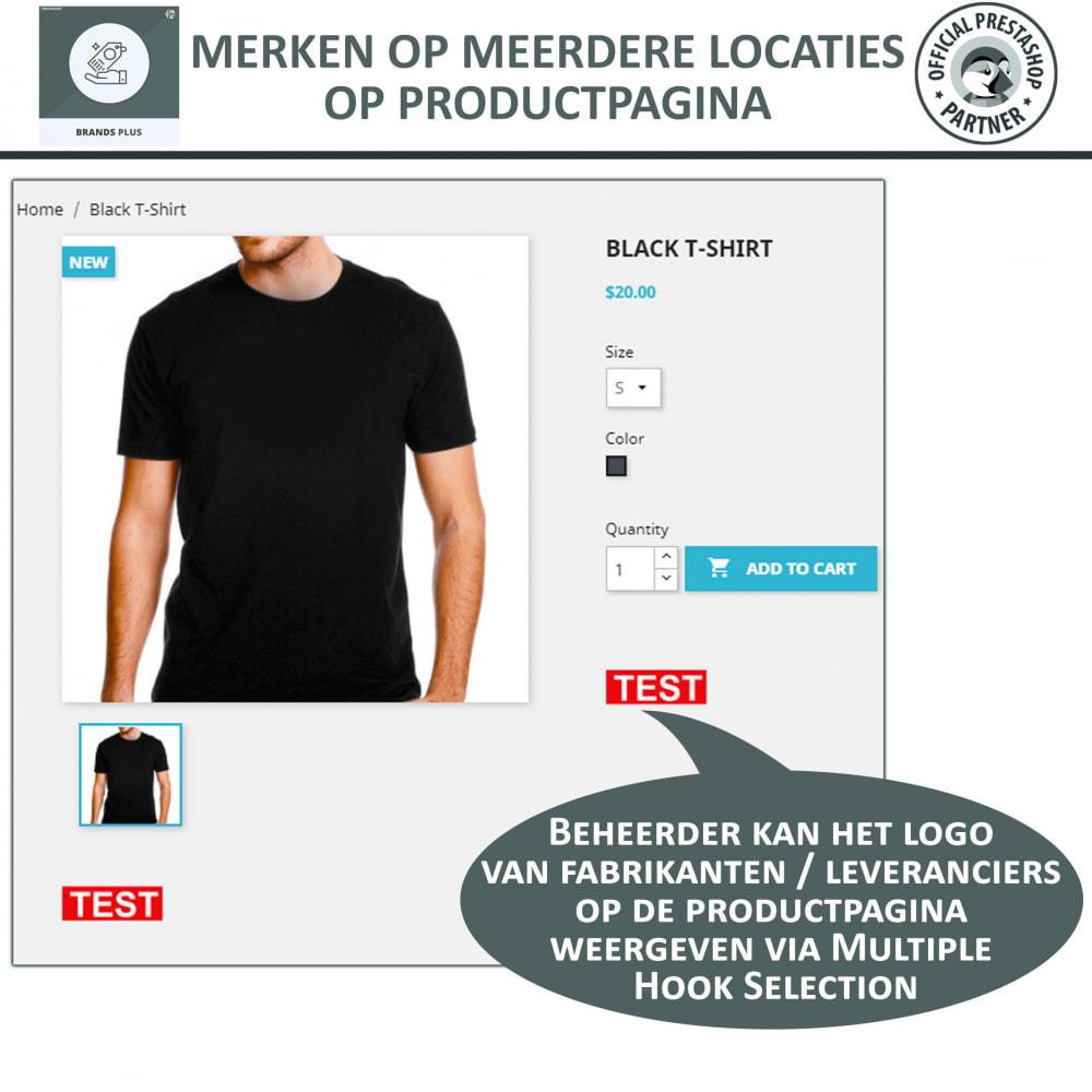 module - Merken & Fabrikanten - Brands Plus - Responsive Brands & Manufacturer Carousel - 5