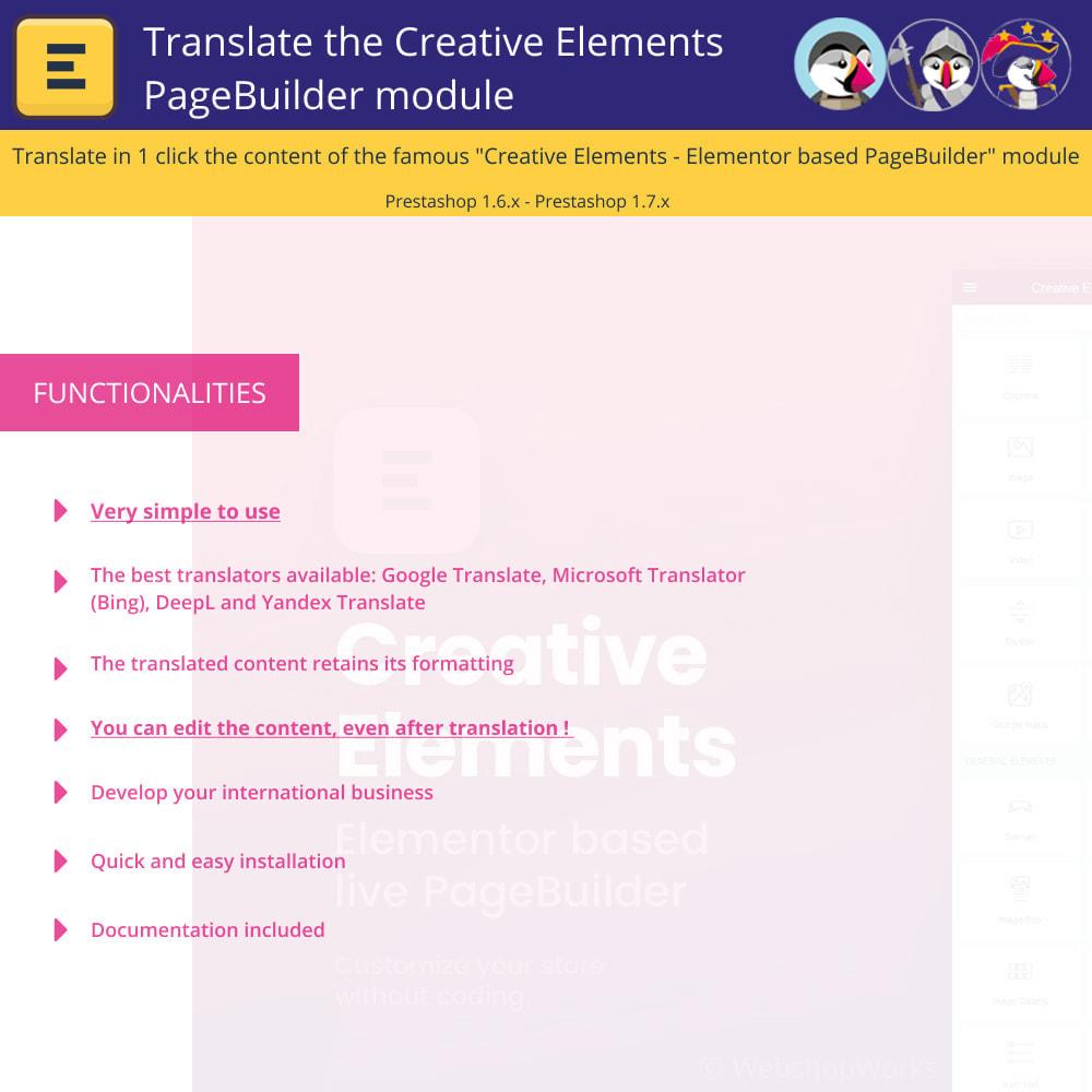 module - International & Localization - Translate Elementor (Creative Elements & Iqit) - 1