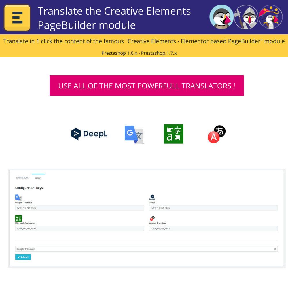 module - International & Localization - Translate Elementor (Creative Elements & Iqit) - 2