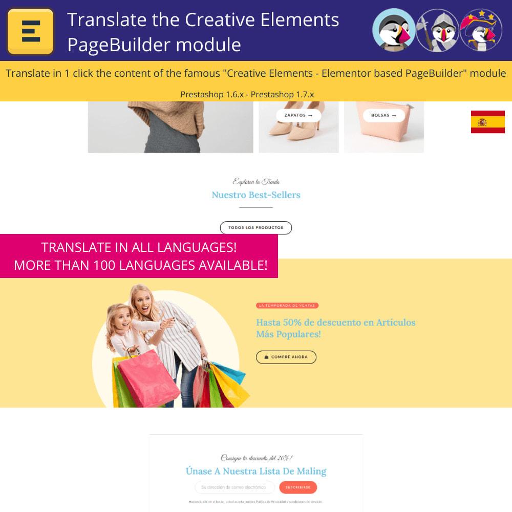 module - International & Localization - Translate Elementor (Creative Elements & Iqit) - 4