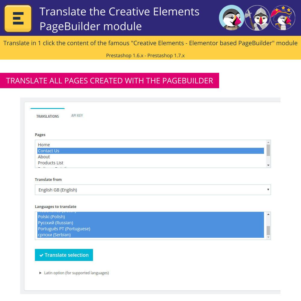 module - International & Localization - Translate Elementor (Creative Elements & Iqit) - 5