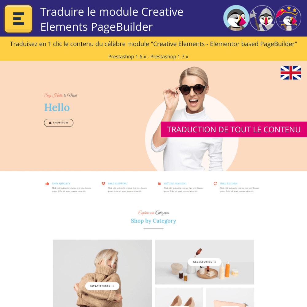 module - International & Localisation - Traduire Elementor (Creative Elements & Iqit) - 3