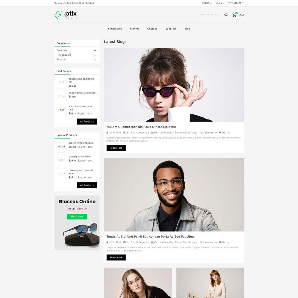 theme - Bijoux & Accessoires - Optix - Optical Shop - 5