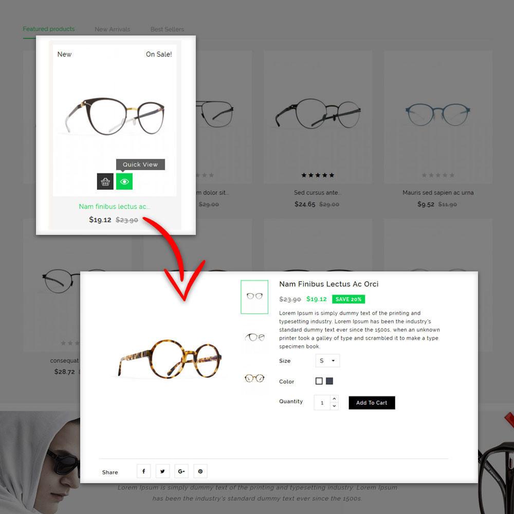 theme - Bijoux & Accessoires - Optix - Optical Shop - 9
