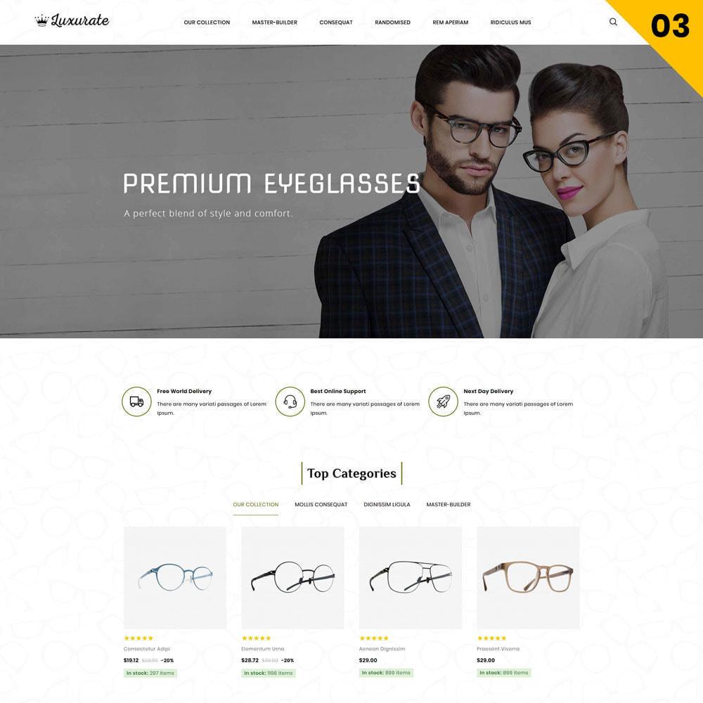 theme - Biżuteria & Akcesoria - Luxurate - The Jewelry Store - 5