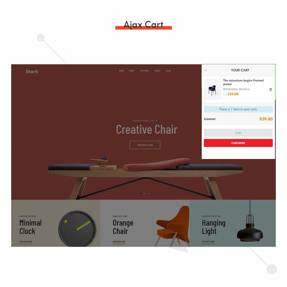 theme - Dom & Ogród - Stark - Furniture & Home Decor Elementor - 8
