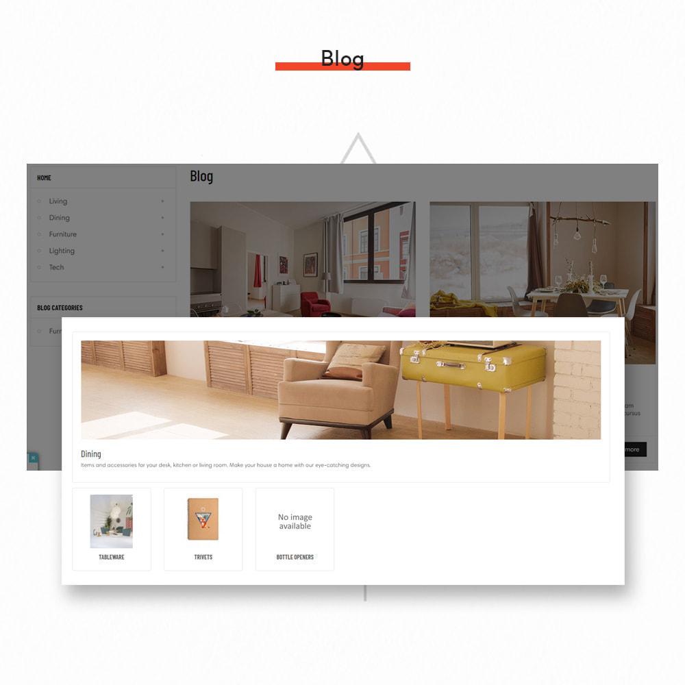 theme - Dom & Ogród - Stark - Furniture & Home Decor Elementor - 12