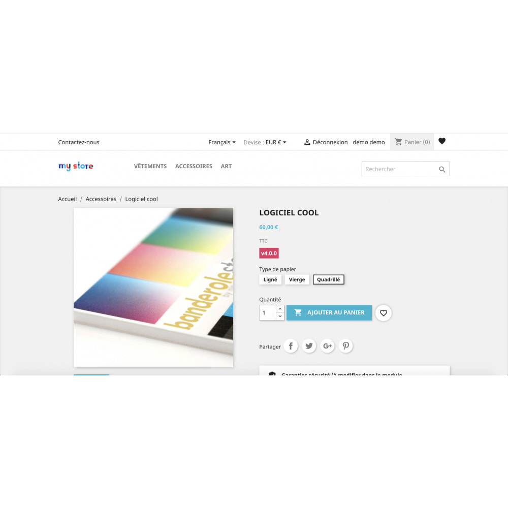 module - Virtuele producten - Sell Virtual / dematerialized products by attributes - 3