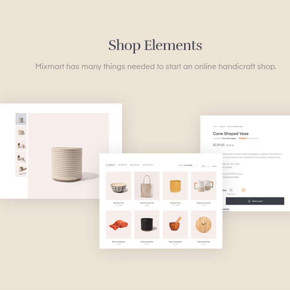 theme - Dom & Ogród - Mixmart Handmade & Home Decor - 5