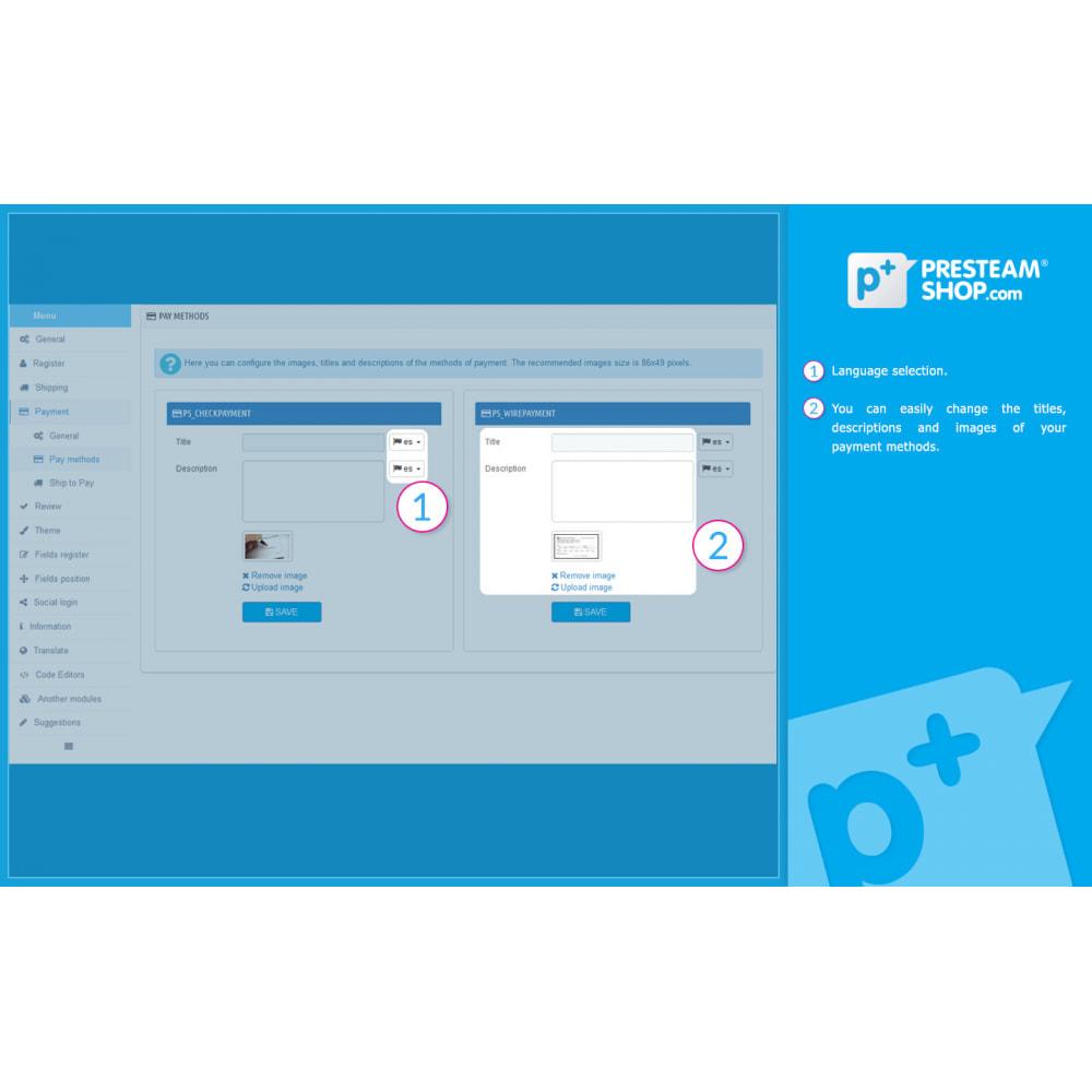 module - Szybki proces składania zamówienia - One Page Checkout PS (Easy, Fast & Intuitive) - 19