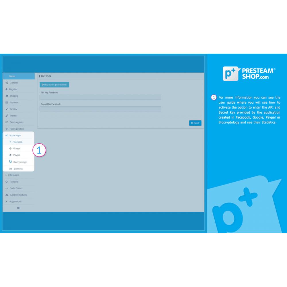 module - Szybki proces składania zamówienia - One Page Checkout PS (Easy, Fast & Intuitive) - 25