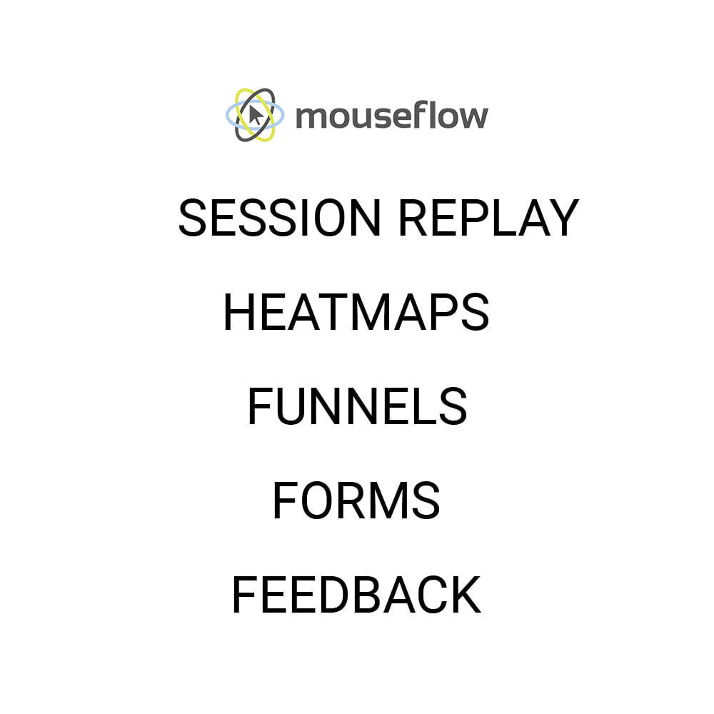 module - Statistiche & Analisi - Mouseflow Integration - Analytics, Session Replay - 1
