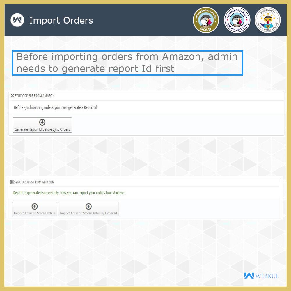 module - Revenda (marketplace) - Amazon Connector - 8