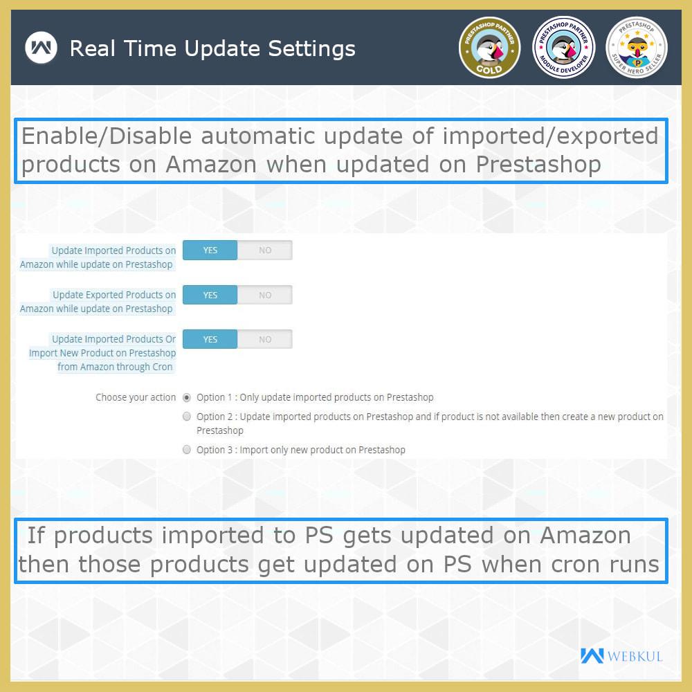module - Revenda (marketplace) - Amazon Connector - 12