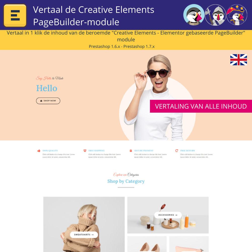 module - Internationaal & Lokalisatie - Translate Elementor (Creative Elements & Iqit) - 3