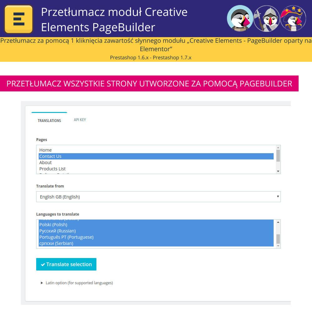 module - Międzynarodowość & Lokalizacja - Translate Elementor (Creative Elements & Iqit) - 5
