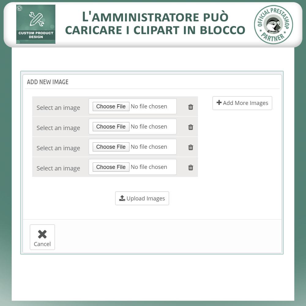 module - Combinazioni & Personalizzazione Prodotti - Designer Prodotto Personalizzato, Personalizza Prodotto - 14