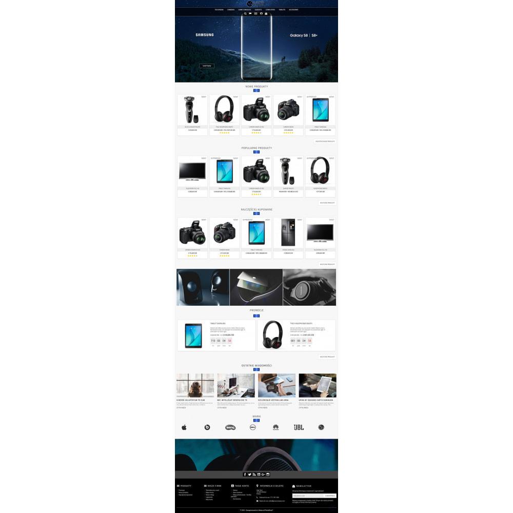 theme - Elektronika & High Tech - Electronic Shop - 3