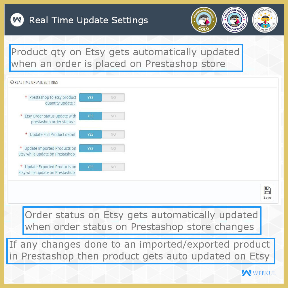 module - Marketplace - Etsy Connector - 15