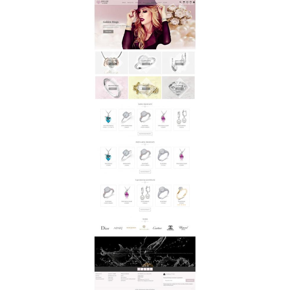 theme - Joalheria & Acessórios - Jewellery Luxury - 2