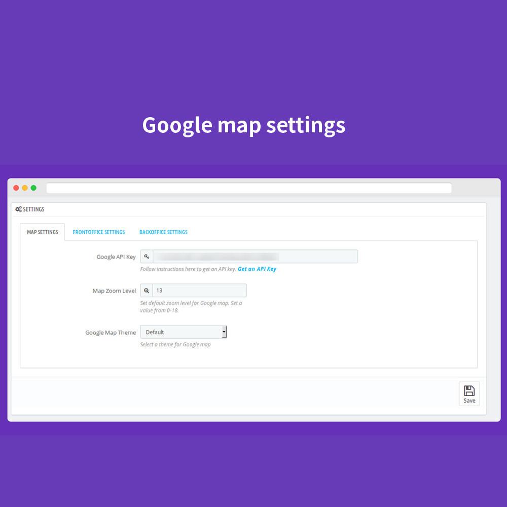 module - Proceso rápido de compra - Autocomplete Google Address - 2
