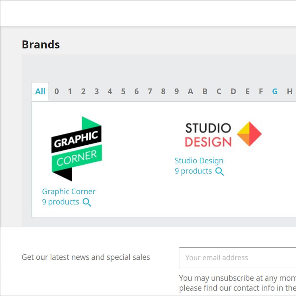 module - Marche & Produttori - Enhanced Custom Brands Page - 2