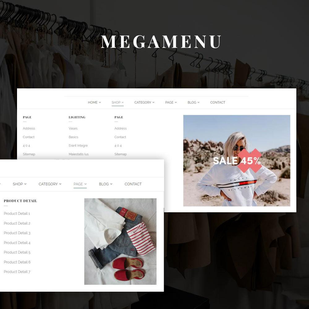 theme - Moda & Obuwie - Dio - The Fashion Store - 5