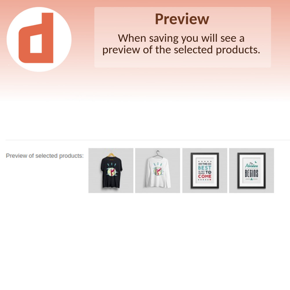module - Products on Homepage - Featured Products by Ids - 4